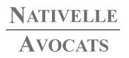 Cabinet d'avocats à Nantes